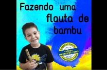 FLAUTA DE BAMBU